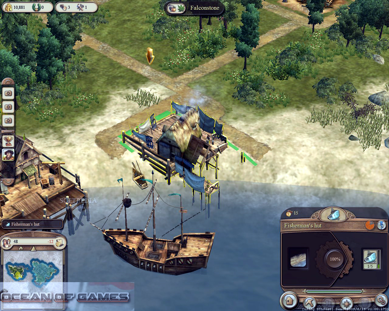 Anno 1404 Dawn Of Discovery Download For Free