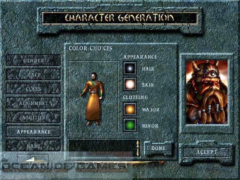 Baldur's Gate Download For Free