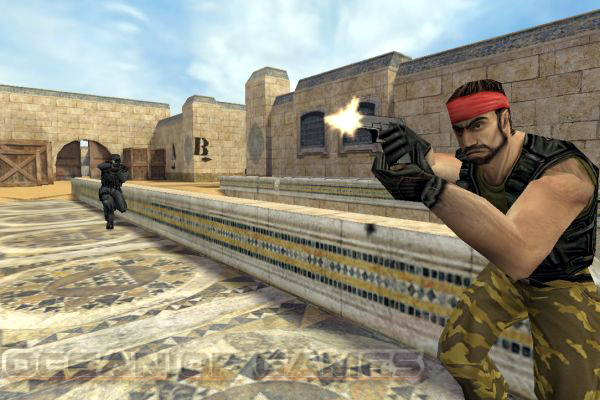 game counter strike 1.5 free