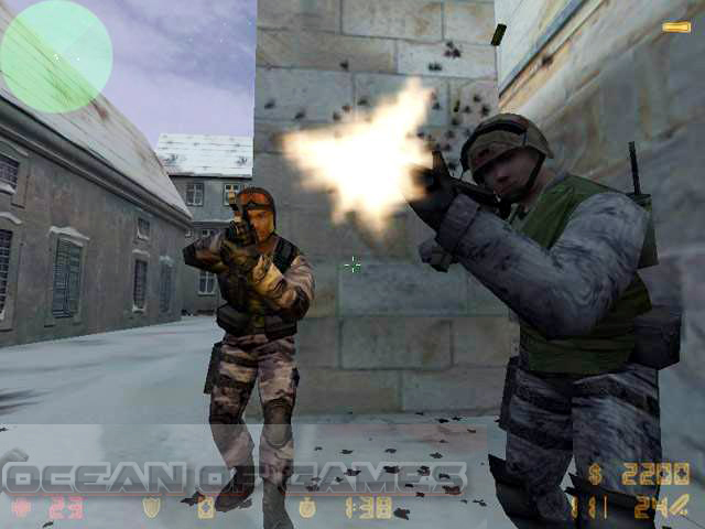 Download crack counter strike condition zero.