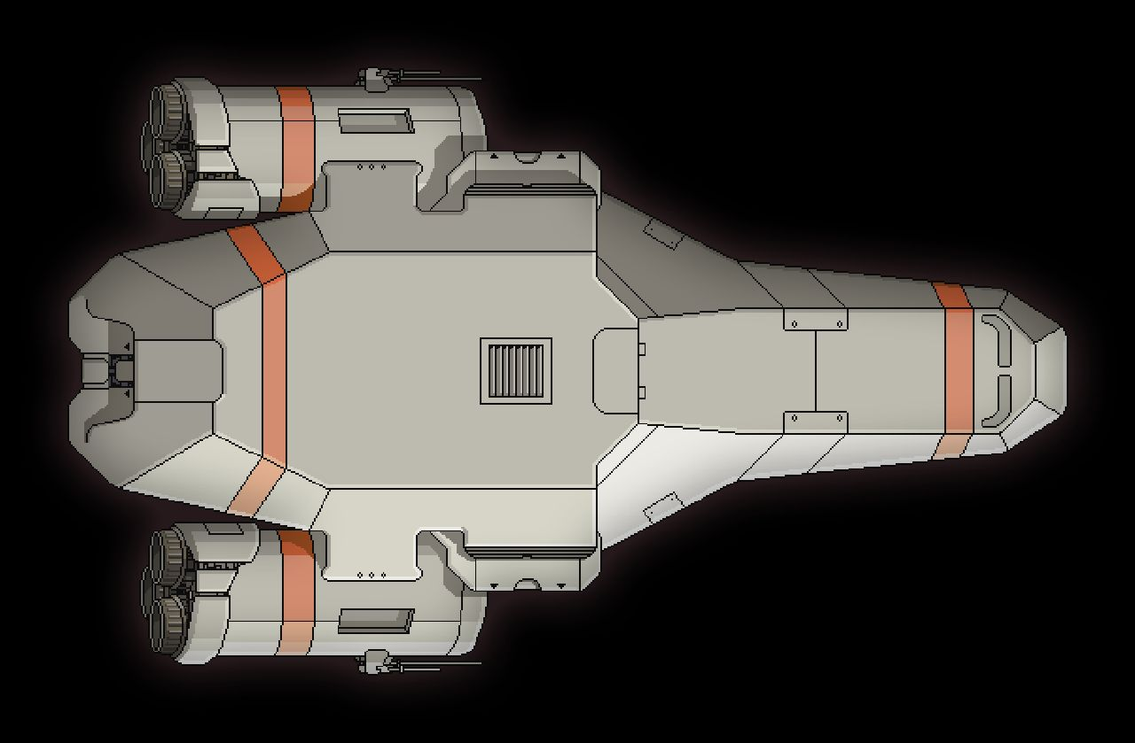 FTL-Faster-Than-Light-Game-Features