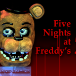5 nights at freddys game 2-player