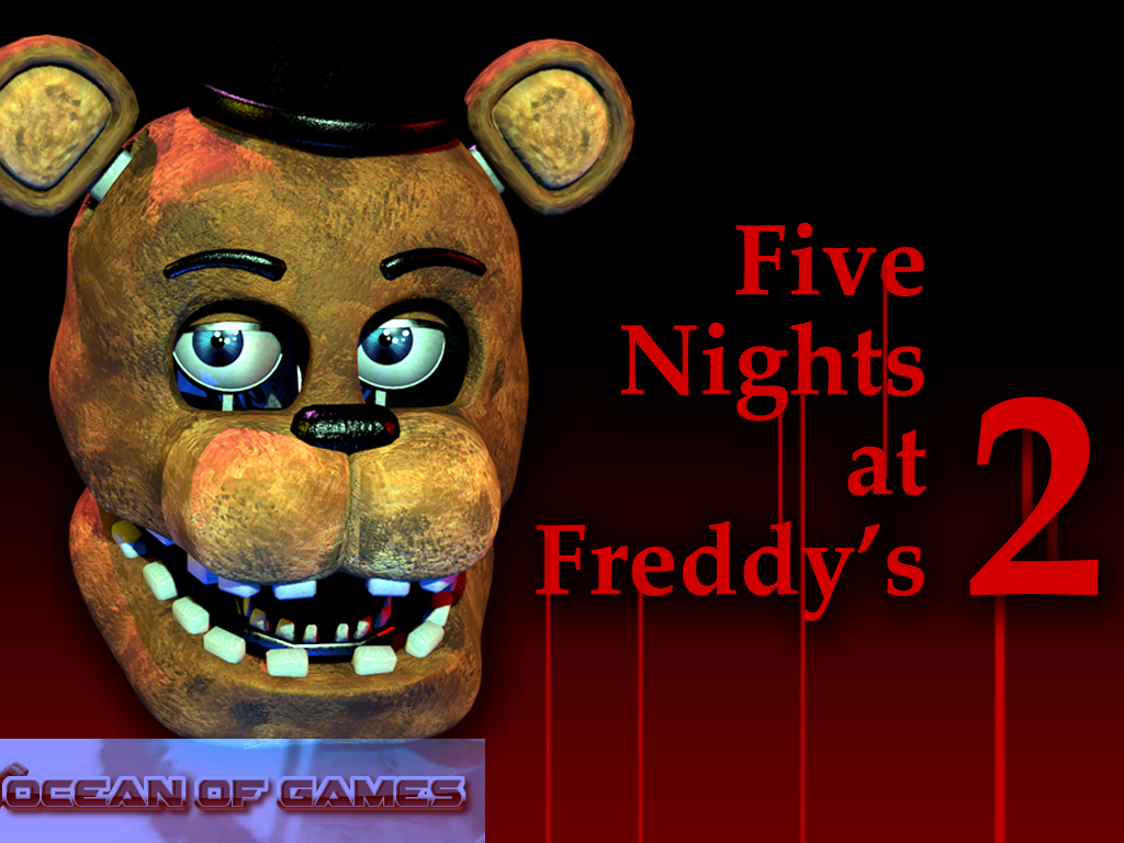 5 nights at freddys 2 game online
