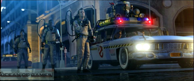 Ghostbusters The Video Game Download For Free