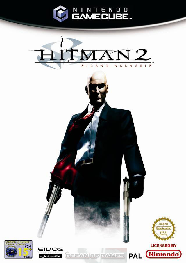 Hitman 2 silent assassin pc torrents games.