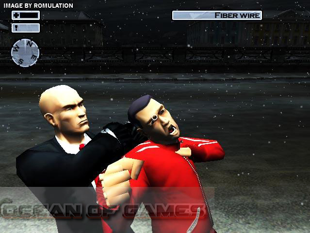 Hitman 2 Silent Assassin Free Download - Ocean Of Games