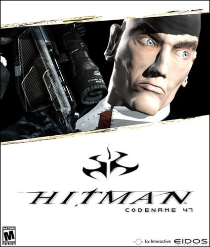 Hitman Codename 47 Free Download