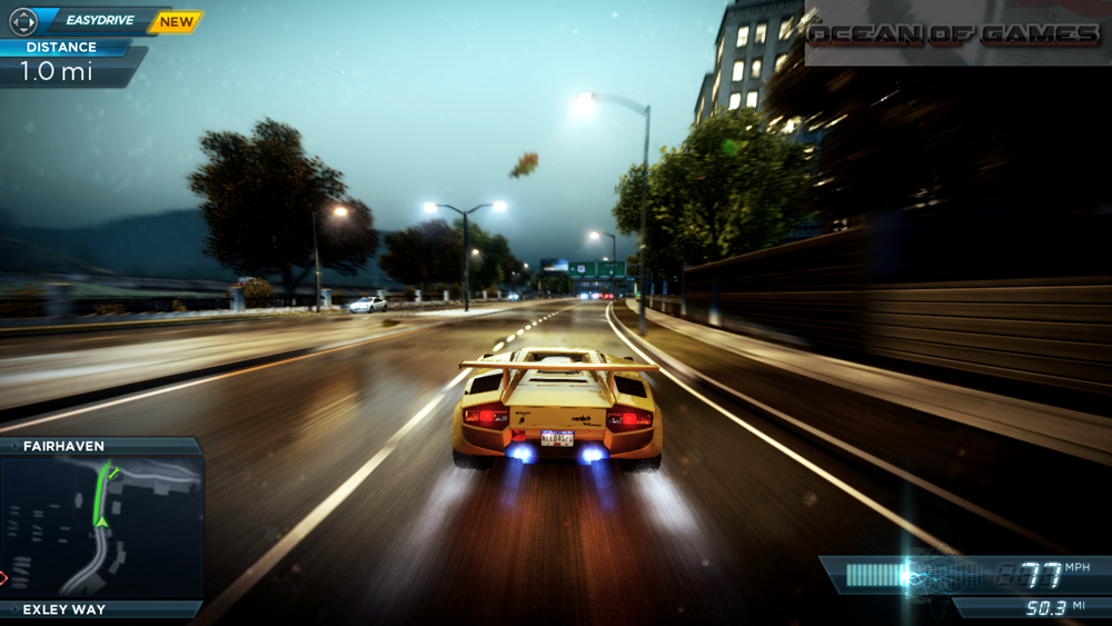 Need for Speed Most Wanted 2012 Download For Free