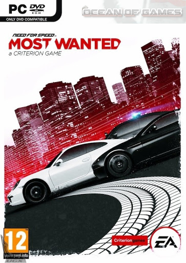 baixar need for speed most wanted apk + data offline