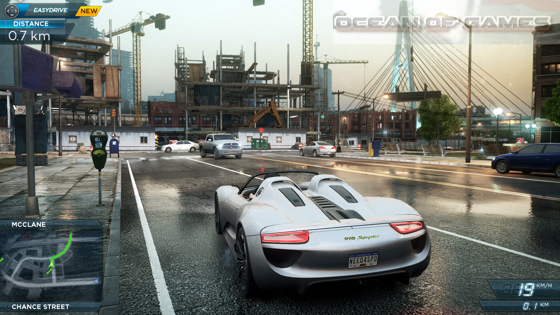 download game need for speed most wanted