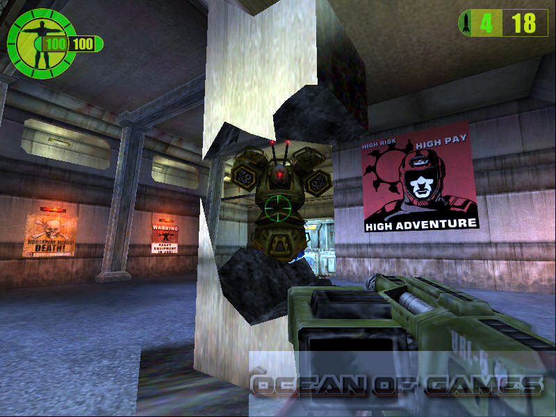 Red Faction 1 Download For Free