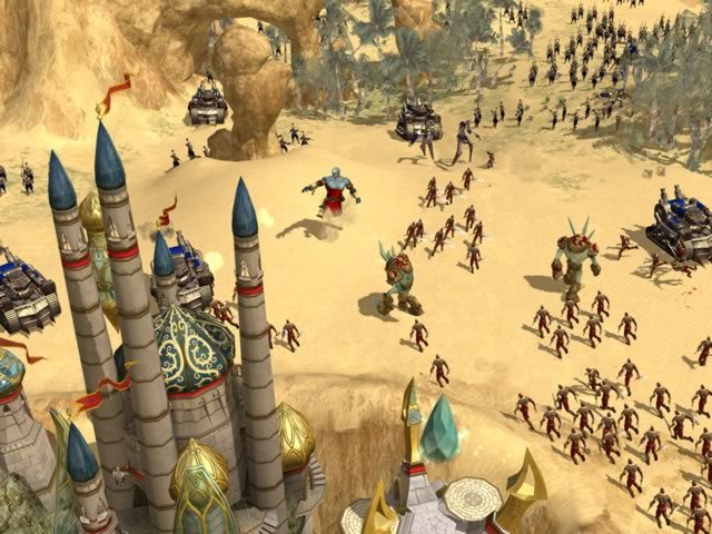 rise of nations download cracked