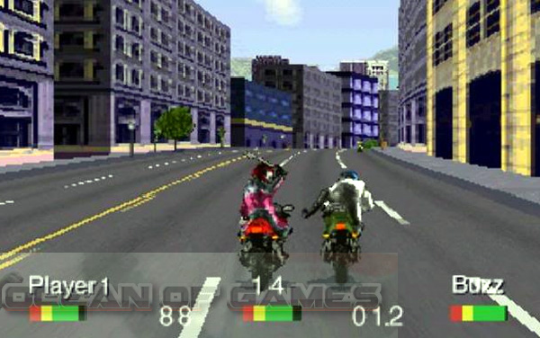 Road Rash Download For Free