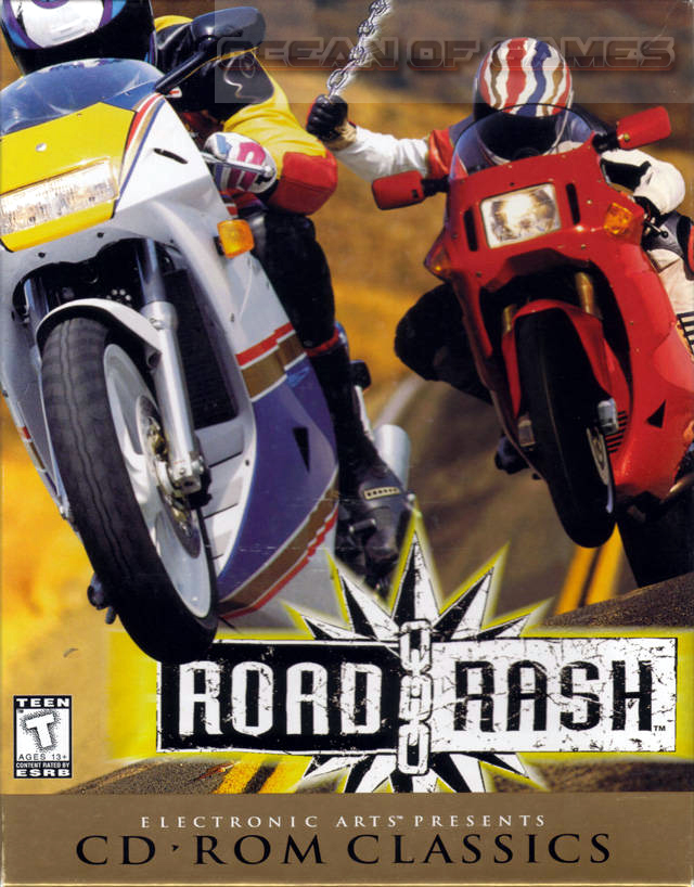 Bikes Road Rash Game Download Road Rash Free Download