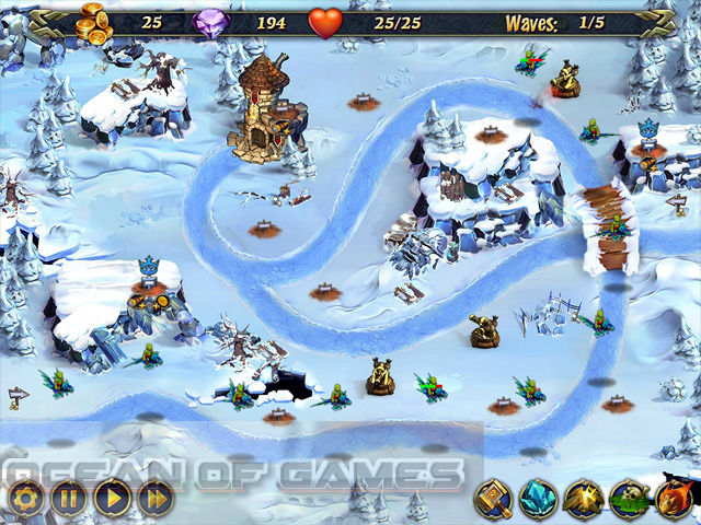 Royal Defense 3 Setup Free Download