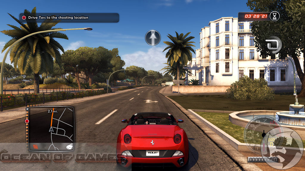 Test Drive Unlimited 2 Download For Free
