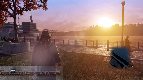 Watch Dogs  Igg Games
