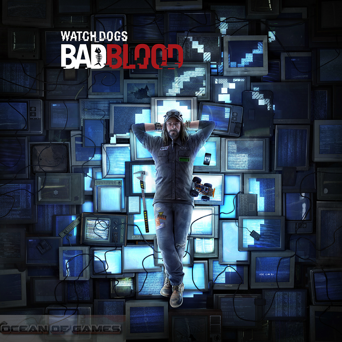 Скачать watch dogs: bad blood торрент бесплатно на компьютер.