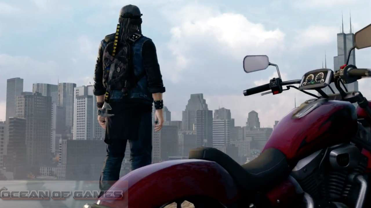 Watch Dogs Bad Blood Setup Free Download
