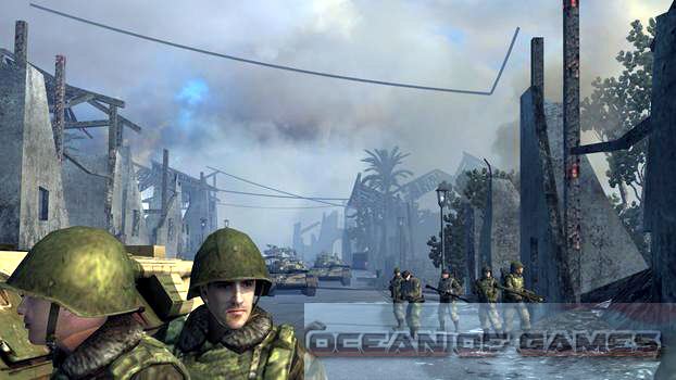 World in Conflict Complete Edition Download For Free