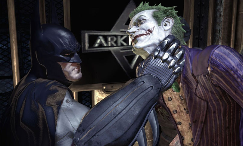 Batman Arkham Asylum download free