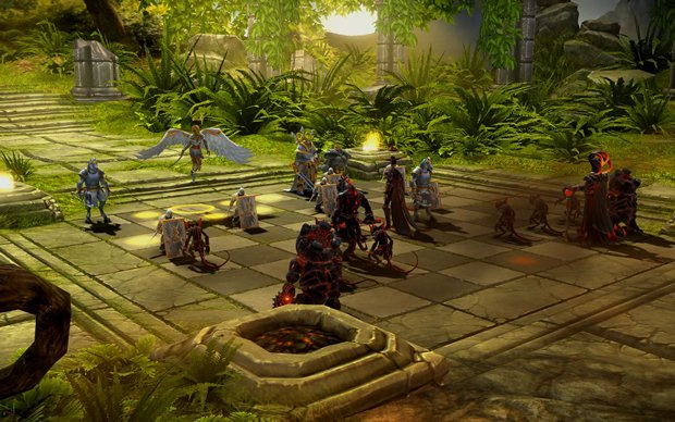Battle vs. Chess PC Game download free