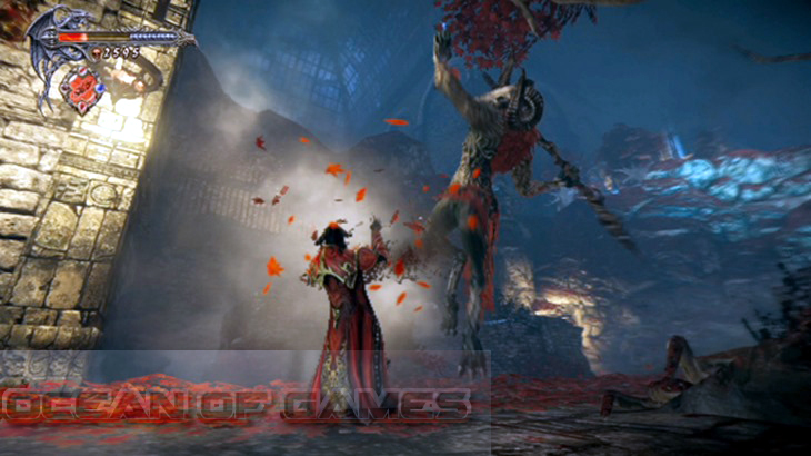 Castlevania Lords of Shadow 2 Download For Free