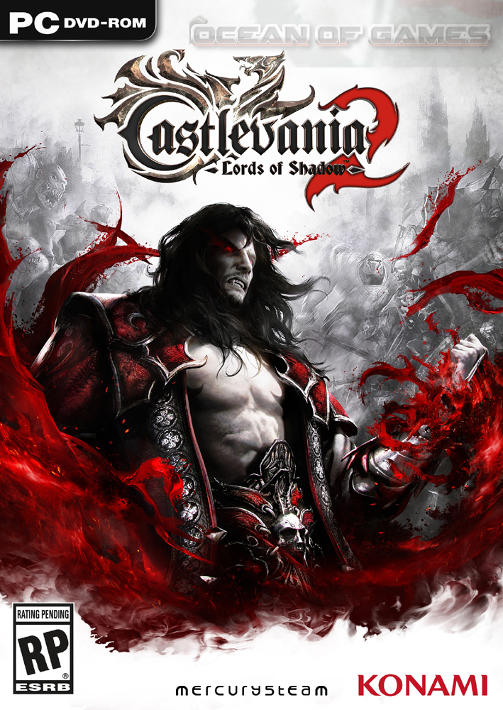 Castlevania: lords of shadow 2 revelations full game free pc.