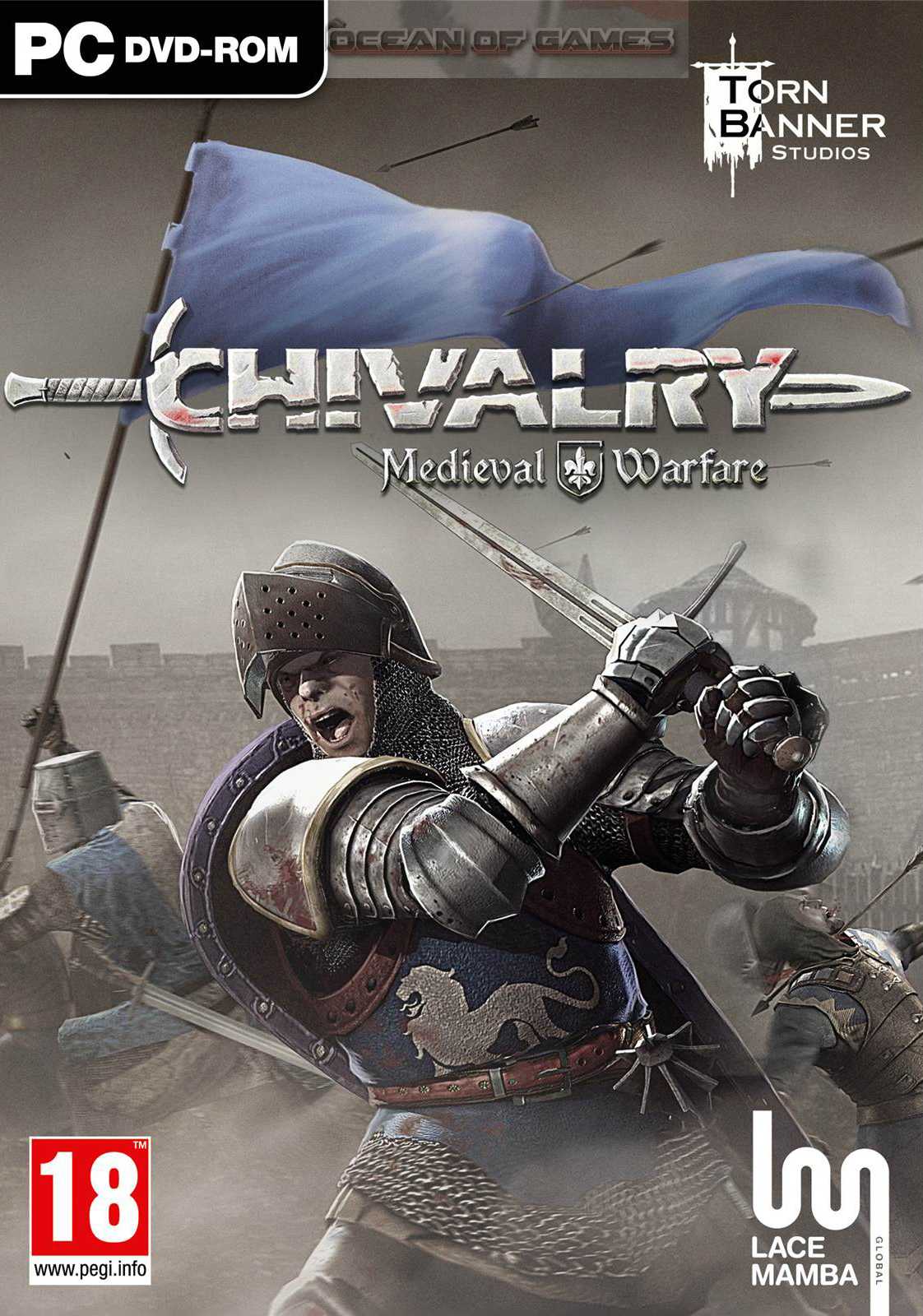 Chivalry Medieval Warfare Setup Free Download