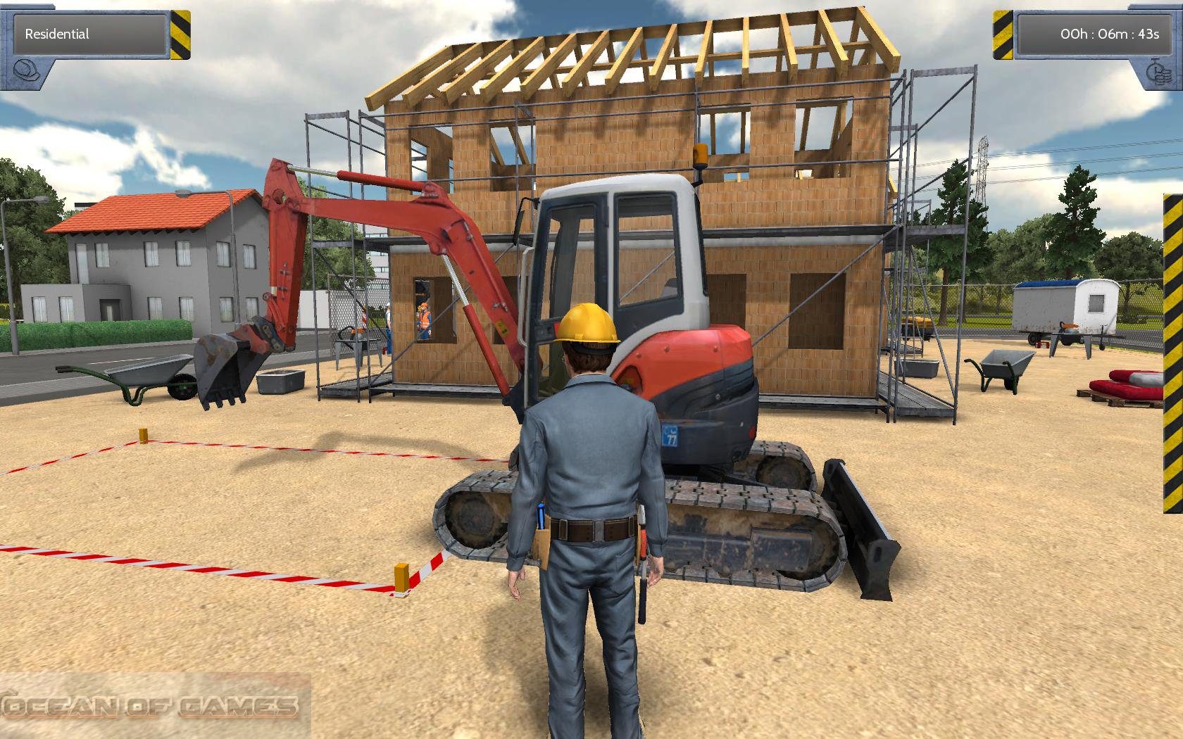 construction simulator 2012 free download. Black Bedroom Furniture Sets. Home Design Ideas