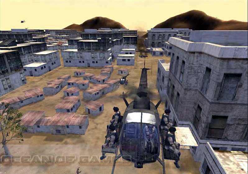 Black Hawk Down Online Game 21