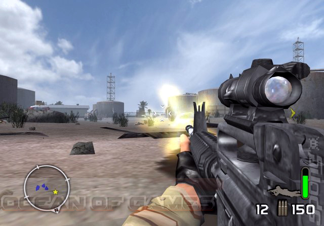 download delta force xtreme 2 ocean of games