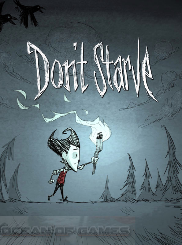 Don't Starve Download For Free