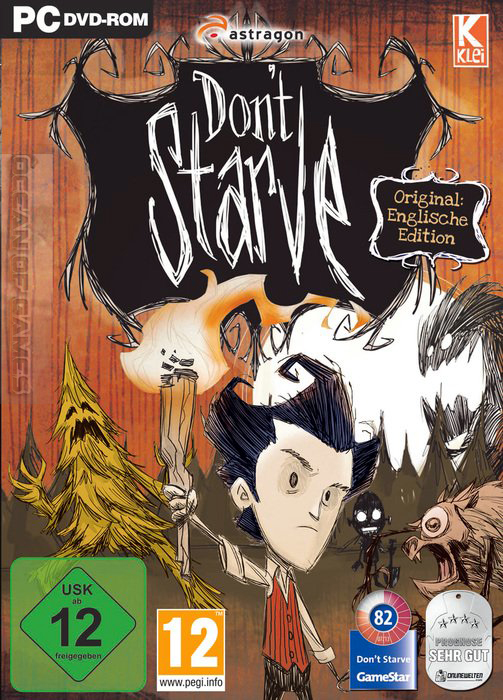 Don't Starve Setup For Free