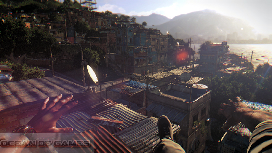 Dying Light Setup Free Download