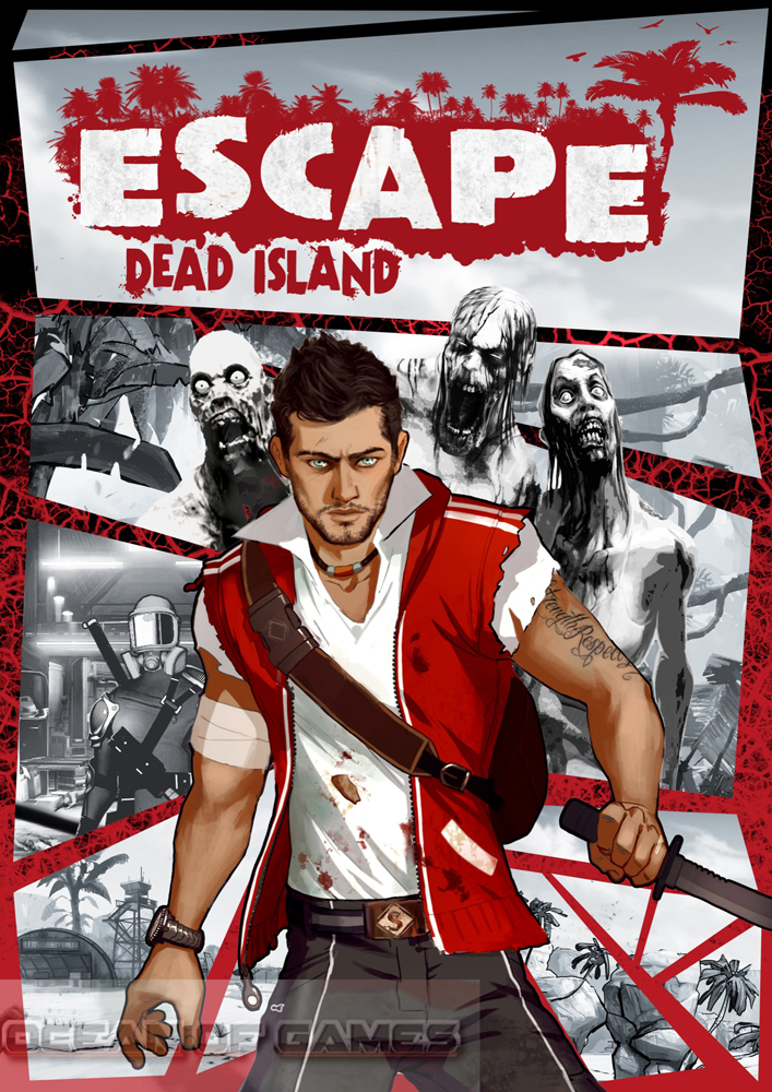 dead island multiplayer crack free