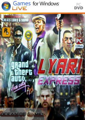 GTA Lyari Express Setup Download For Free