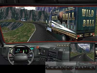 Hard Truck II King of the Road Download For Free