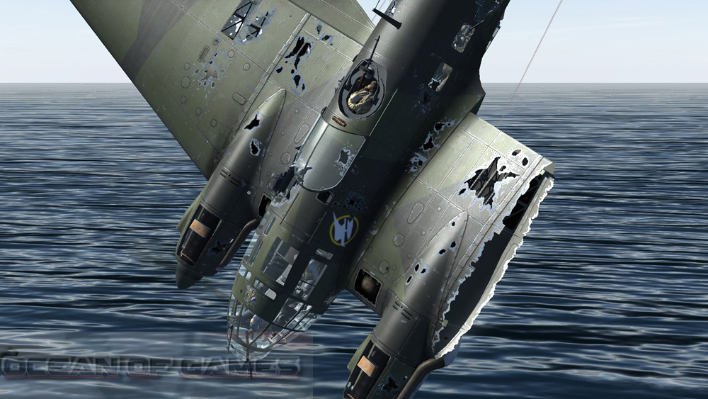 IL-2 Sturmovik Cliffs of Dover Download For Free
