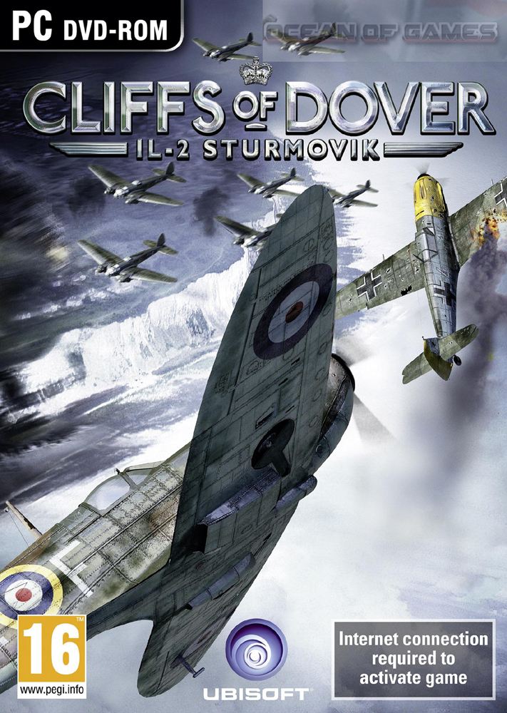 IL 2 Sturmovik Cliffs of Dover Free Download