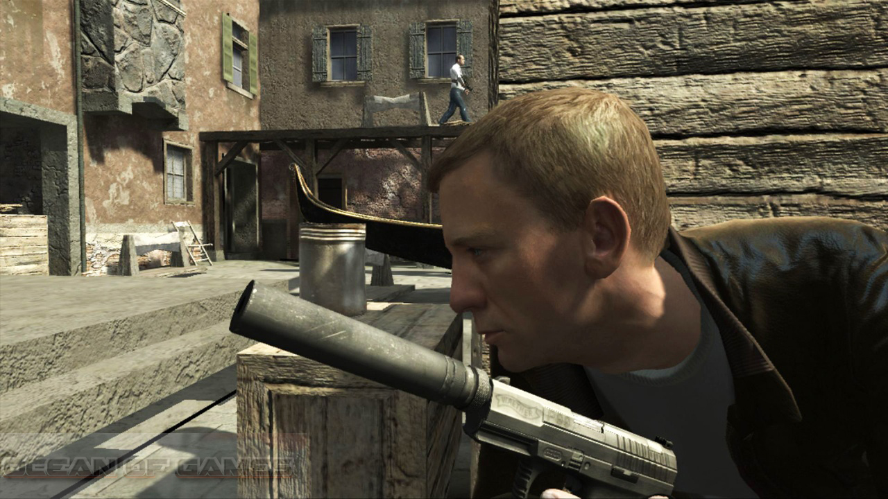Download Game Pc 007 Quantum Of Solace