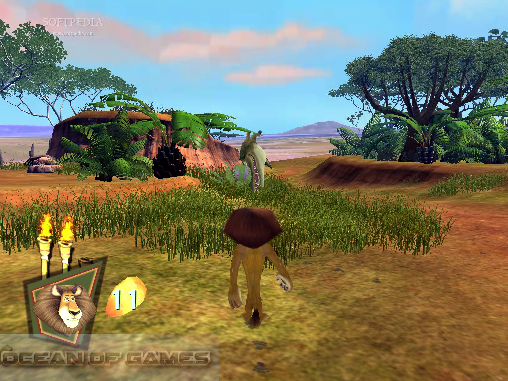 Madagascar Escape 2 Africa Download For Free
