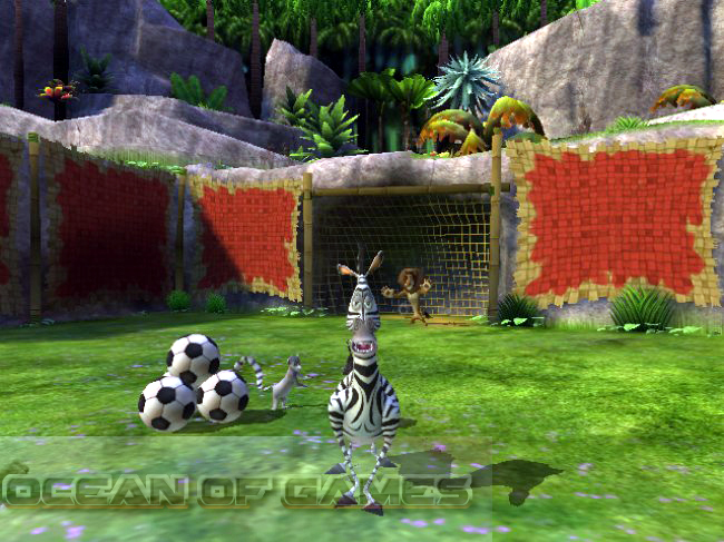 Madagascar Escape 2 Africa Setup Free Download