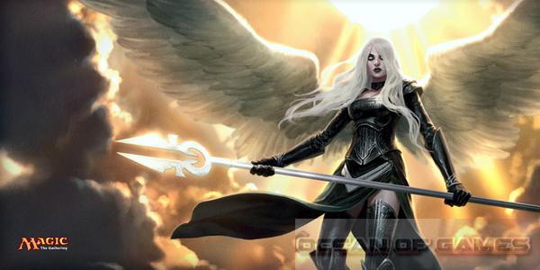 Magic The Gathering-Duels of the Planeswalkers 2014 Download For Free