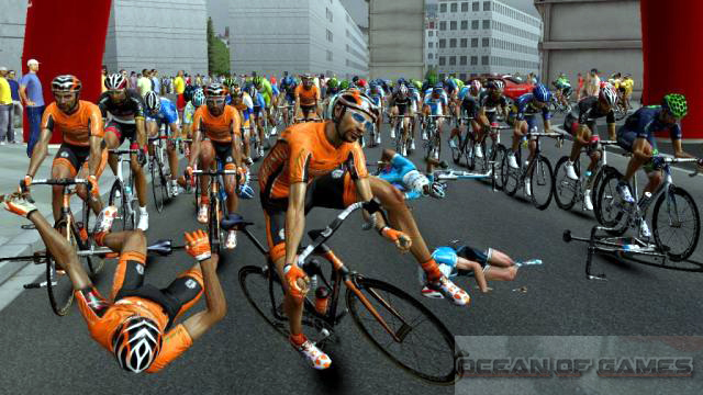 Pro Cycling Manager 2014 Download For Free