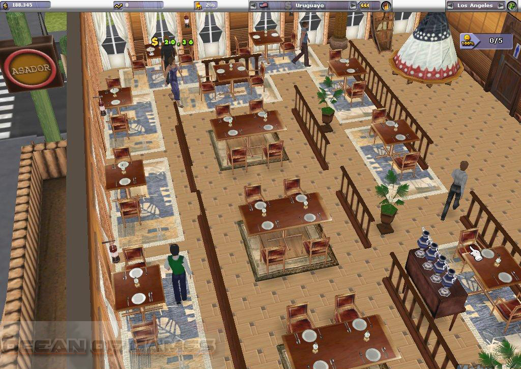 Restaurant Empire 2 Free Download Ocean Of Games