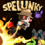 Spelunky Free Download