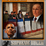 Supreme Ruler Ultimate Free Download