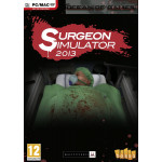 Surgeon Simulator PC Game 2013 Free Download