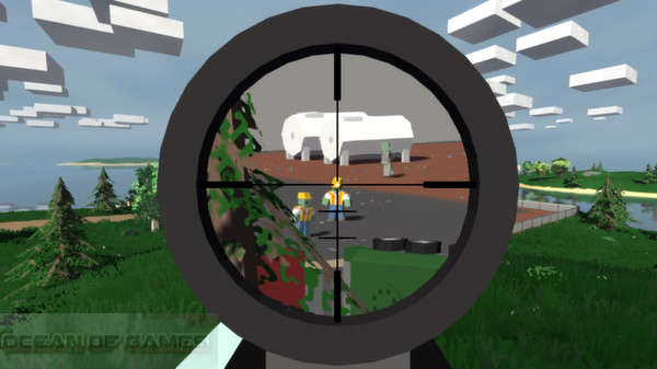 Unturned Free Download